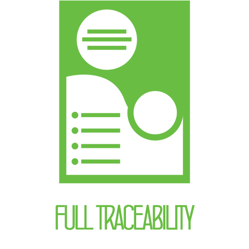 full-traceability